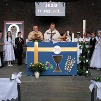I Komunia Święta 15.05.2005