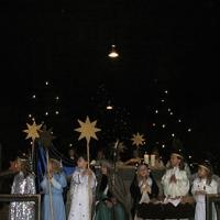 Jasełka 22.02.2006