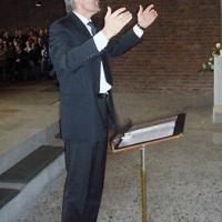 Uroczystości Św Cecylii 19.11.2006