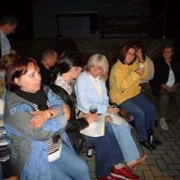 Chór w Concordii 02-03.06.2007
