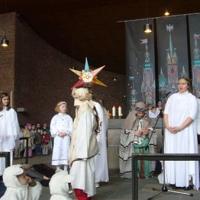 Jasełka 21.01.2007