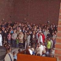 Niedziela Palmowa 01.04.2007