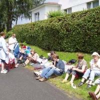 Piesza pielgrzymka do Neviges 16.06.2007