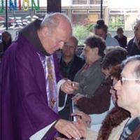 Rekolekcje Wielkopostne 24-28.03.2007