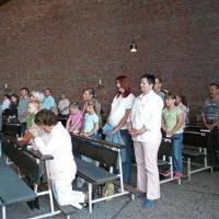 Rozpoczęcie roku katechetycznego 18.08.2007
