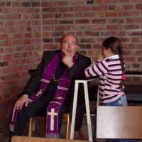 Spowiedź dzieci pierwszokomunijnych 19.05.2007