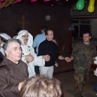 Zabawa karnawałowa dorosłych 10.02.2007