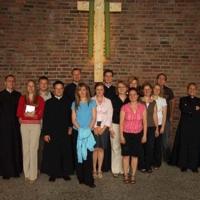 Zakończenie roku katechetycznego 10.06.2007