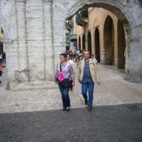 Chór we Włoszech 26.09-04.10.2008