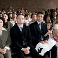 I Komunia święta 25.05.2008