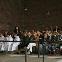 Nasza parafianka pani Lucyna Borowiec udaje się na misje do Zambii 21.09.2008