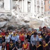 Pielgrzymka do Włoch 10-19.10.2008