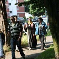Piesza pielgrzymka do Neviges 14.06.2008