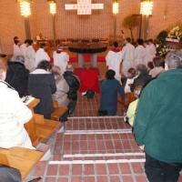 Rekolekcje Wielkopostne 09-12.03.2008