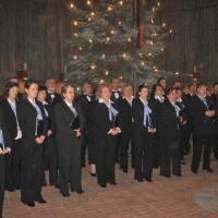 Spotkanie chórów PMK w Wuppertalu 19.01.2008