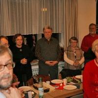 Spotkanie opłatkowe na Grupie Miłosierdzia 16.01.2008