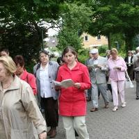 Uroczystość Najświętszego Ciała i Krwi Pańskiego 22.05.2008