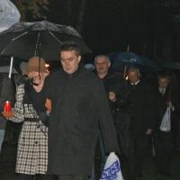 Uroczystość Wszystkich Świętych 01.11.2008