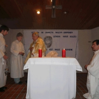Wielki Tydzień w naszej Misji 16-23.03.2008