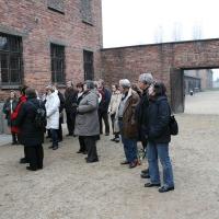 Wyjazd na Jasnogórskie Czuwanie w intencji Polonii 11-15.11.2008