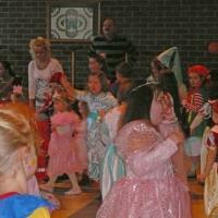 Zabawa karnawałowa dla dzieci 27.01.2008