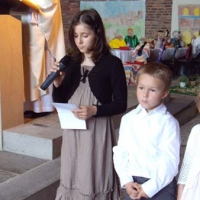 Dzień Matki 10.05.2009
