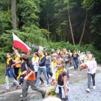 Piesza pielgrzymka do Neviges 20.06.2009