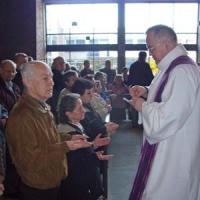 Rekolekcje parafialne poprowadził ks. prof Andrzej Zwoliński 28.03-01.04.2009