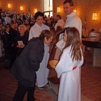 Triduum Paschalne 09-11.04.2009