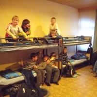 Dzieci pierwszokomunijne w Concordii. 06-07-02.2010