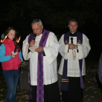 Uroczystość Wszystkich  świętych - 1.11.2011