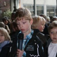 Modlitwa różańcowa dzieci 09.10.11