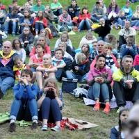 Spotkanie młodzieży polonijnej w Concordii - 27.06.2015