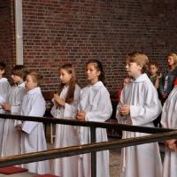Zakończenie roku katechetycznego - 13.06.2015