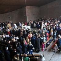 Msza odpustowa i festyn parafialny 01.05.2016