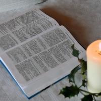 Msza święta i opłatek dla ministrantów i ich rodzin 18.12.2016