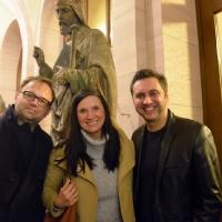 Spotknie formacyjno-warsztatowe dla lektorów i Koncert Marcina Stycznia
