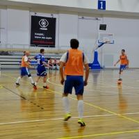 Turniej piłki nożnej w Poznaniu 26-28.02.2016