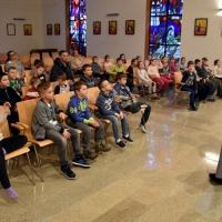Dzieci pierwszokomunijne w Concordii 18-19.02.2017_2