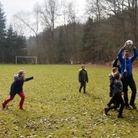Dzieci pierwszokomunijne w Concordii 18-19.02.2017_3