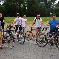 Pielgrzymka rowerowa do Kolonii_17