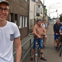 Pielgrzymka rowerowa do Kolonii_34
