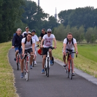 Pielgrzymka rowerowa do Kolonii_36