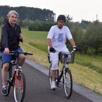 Pielgrzymka rowerowa do Kolonii_38