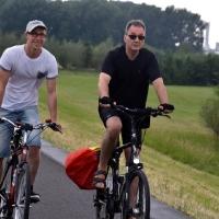 Pielgrzymka rowerowa do Kolonii_39