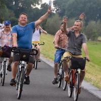 Pielgrzymka rowerowa do Kolonii_40
