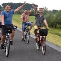 Pielgrzymka rowerowa do Kolonii_41