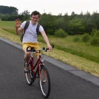 Pielgrzymka rowerowa do Kolonii_42