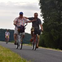 Pielgrzymka rowerowa do Kolonii_44