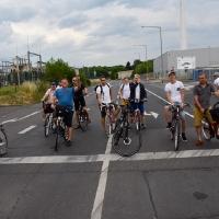 Pielgrzymka rowerowa do Kolonii_57